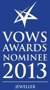 VOWS Award Nominee 2013